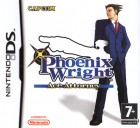 Jeu Video - Phoenix Wright - Ace Attorney