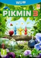 Jeu Video - Pikmin 3