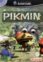 Jeu Video - Pikmin