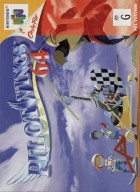 Jeu Video - Pilotwings 64