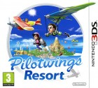 Jeu Video - Pilotwings Resort
