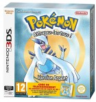 Jeu Video - Pokemon Argent