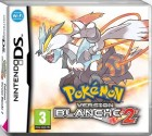 jeux video - Pokemon Version Blanche 2