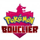 Jeu Video - Pokémon Bouclier