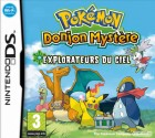 Jeu Video - Pokémon - Donjon Mystère Explorateurs du Ciel