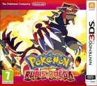 Jeu Video - Pokémon Rubis Omega
