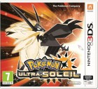 Jeu Video - Pokémon Ultra-Soleil