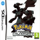 Jeu Video - Pokémon Version Blanche