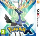 Jeu video -Pokémon X