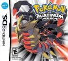 Jeu Video - Pokémon Platine