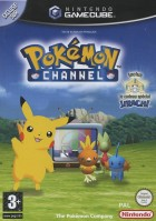 Jeu Video - Pokémon Channel
