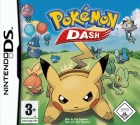 Jeu Video - Pokémon Dash