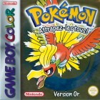 jeu video - Pokémon Or