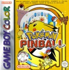 Jeu Video - Pokémon Pinball