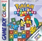 Jeu Video - Pokémon Puzzle Challenge