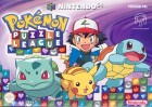 Jeu Video - Pokémon Puzzle League