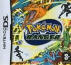 Jeu Video - Pokémon Ranger