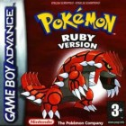 Jeu Video - Pokémon Rubis