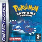 Jeu Video - Pokémon Saphir