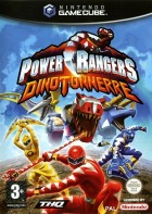 Power Rangers - Dino Tonnerre