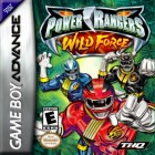 Power Rangers - Wild Force