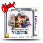 Jeu video -Professeur Layton vs Phoenix Wright