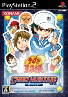 Prince of Tennis - Card Hunter
