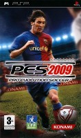 jeu video - Pro Evolution Soccer 2009