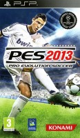 jeu video - Pro Evolution Soccer 2013