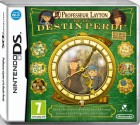 Jeu video -Professeur Layton et le destin perdu