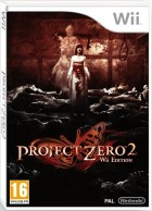 Project Zero II - Crimson Butterfly