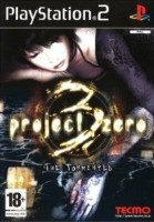 Project Zero III - The Tormented