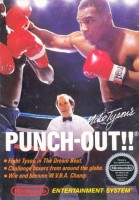 Jeu Video - Punch-Out!!