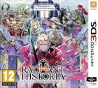 Mangas - Radiant Historia : Perfect Chronology