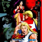 Real Bout Garou Densetsu Special - Dominated Mind