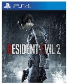 jeux video - Resident Evil 2 - Remake