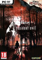 Mangas - Resident Evil 4 HD Edition