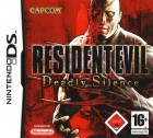 Resident Evil - Deadly Silence - DS