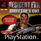 jeux video - Resident Evil - Director's Cut