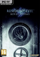 Jeu video -Resident Evil - Revelations