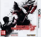 Resident Evil - The Mercenaries 3D