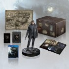 jeux video - Resident Evil Village - Edition Collector