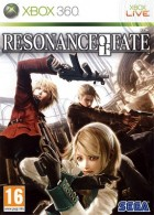 Jeu Video - Resonance of Fate