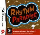 Jeu Video - Rhythm Paradise
