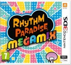 Jeu Video - Rhythm Paradise Megamix