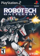 Jeu Video - Robotech Battlecry