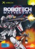 Jeux video - Robotech Battlecry