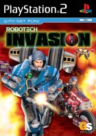 Jeu Video - Robotech Invasion