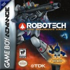 Jeu Video - Robotech - The Macross Saga