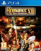 Jeu Video - Romance Of The Three Kingdoms XIII